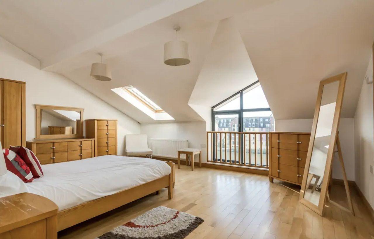 lagan,  Airbnbs in Belfast