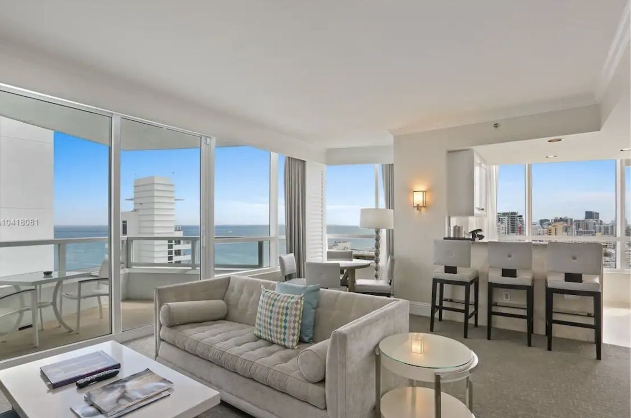 oceanview, Airbnbs in Miami
