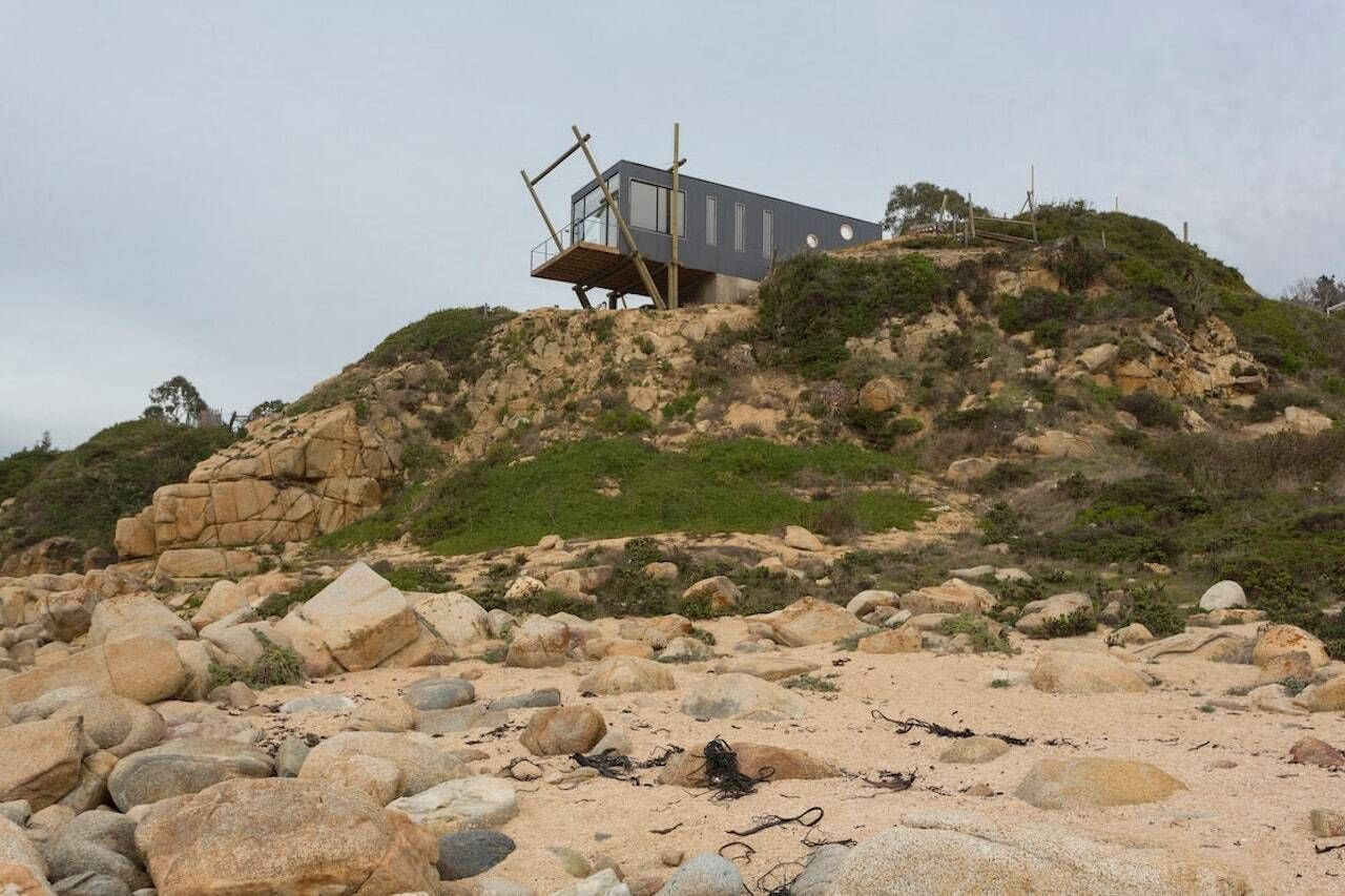 punta-quintay-remote-airbnb-beach