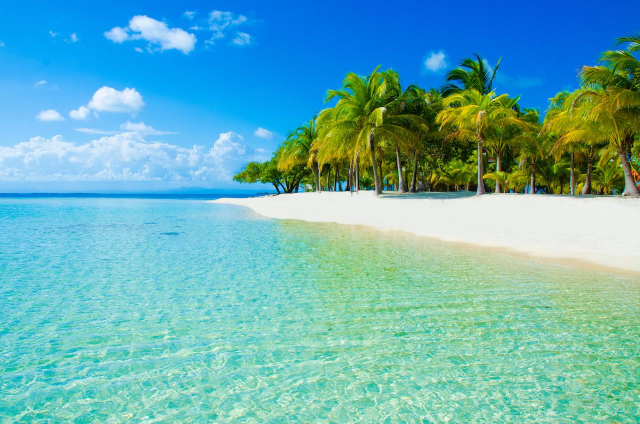 Caribbean,Island, where to stay in Belize