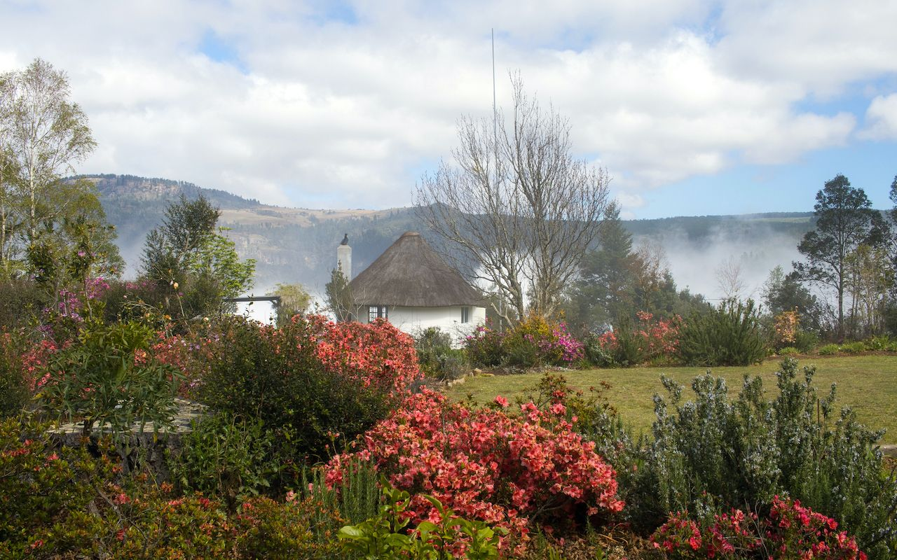 Hogsback Eastern Cape South Africa, small towns in South Africa