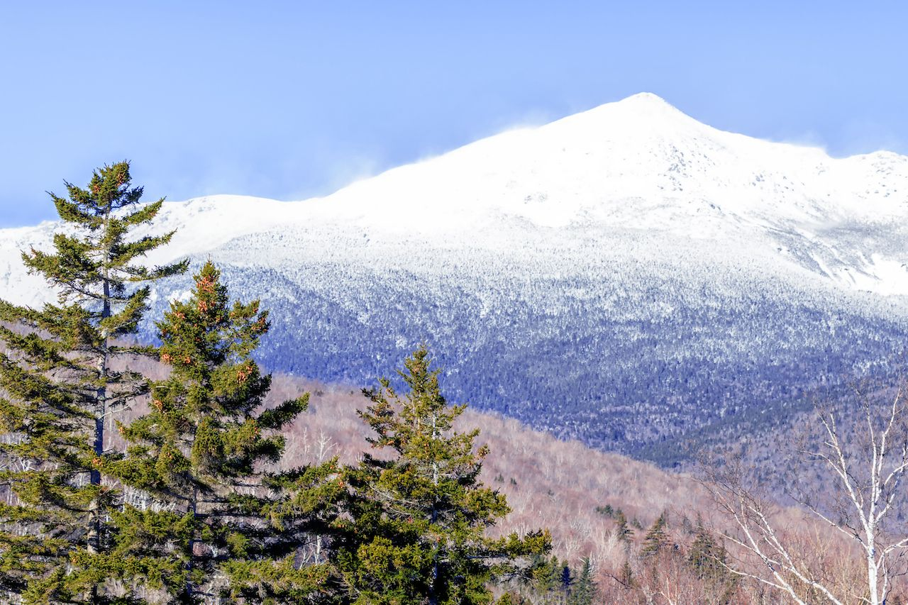 White,Mountains,National,Forest,,New,Hampshire