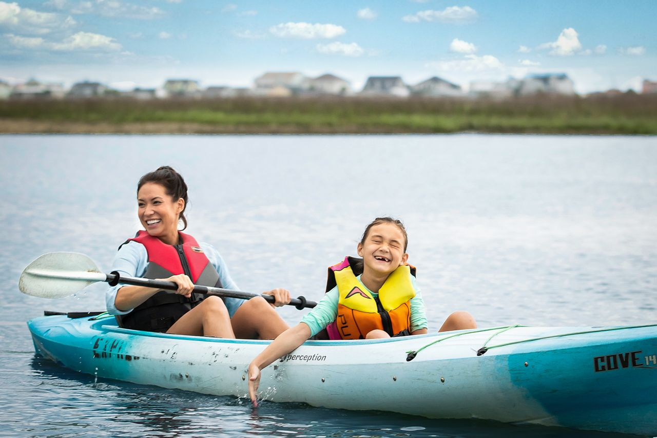 6 awesome ways to enjoy the water in Myrtle Beach, SC