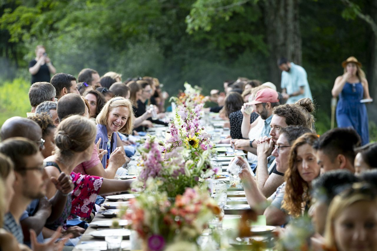 5 culinary experiences you can only have in Vermont