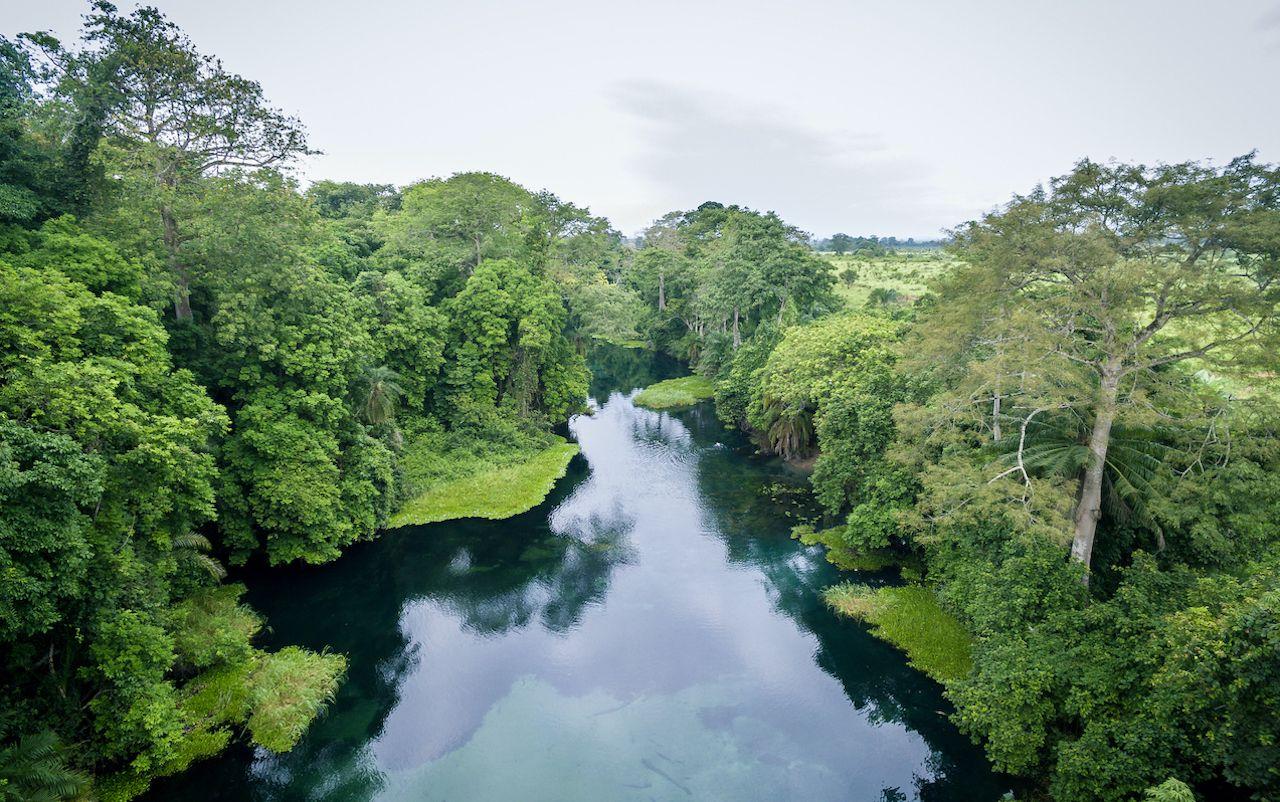 At-risk-natural-wonders-Congo-Bassin-496932091, At-risk natural wonders