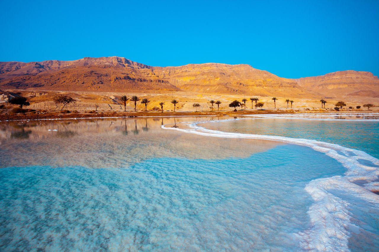 At-risk-natural-wonders-Dead-Sea-463528040, At-risk natural wonders