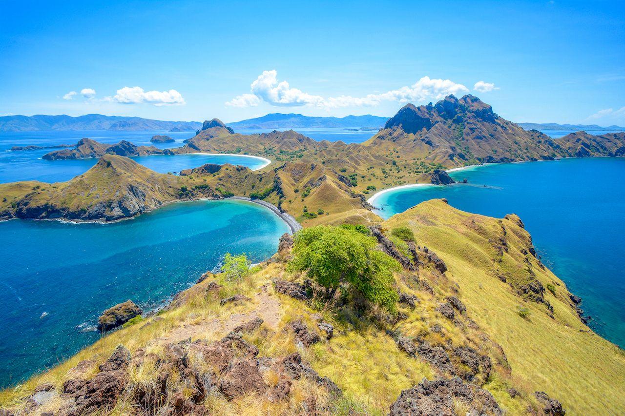 At-risk-natural-wonders-Komodo-Island-448823071, At-risk natural wonders