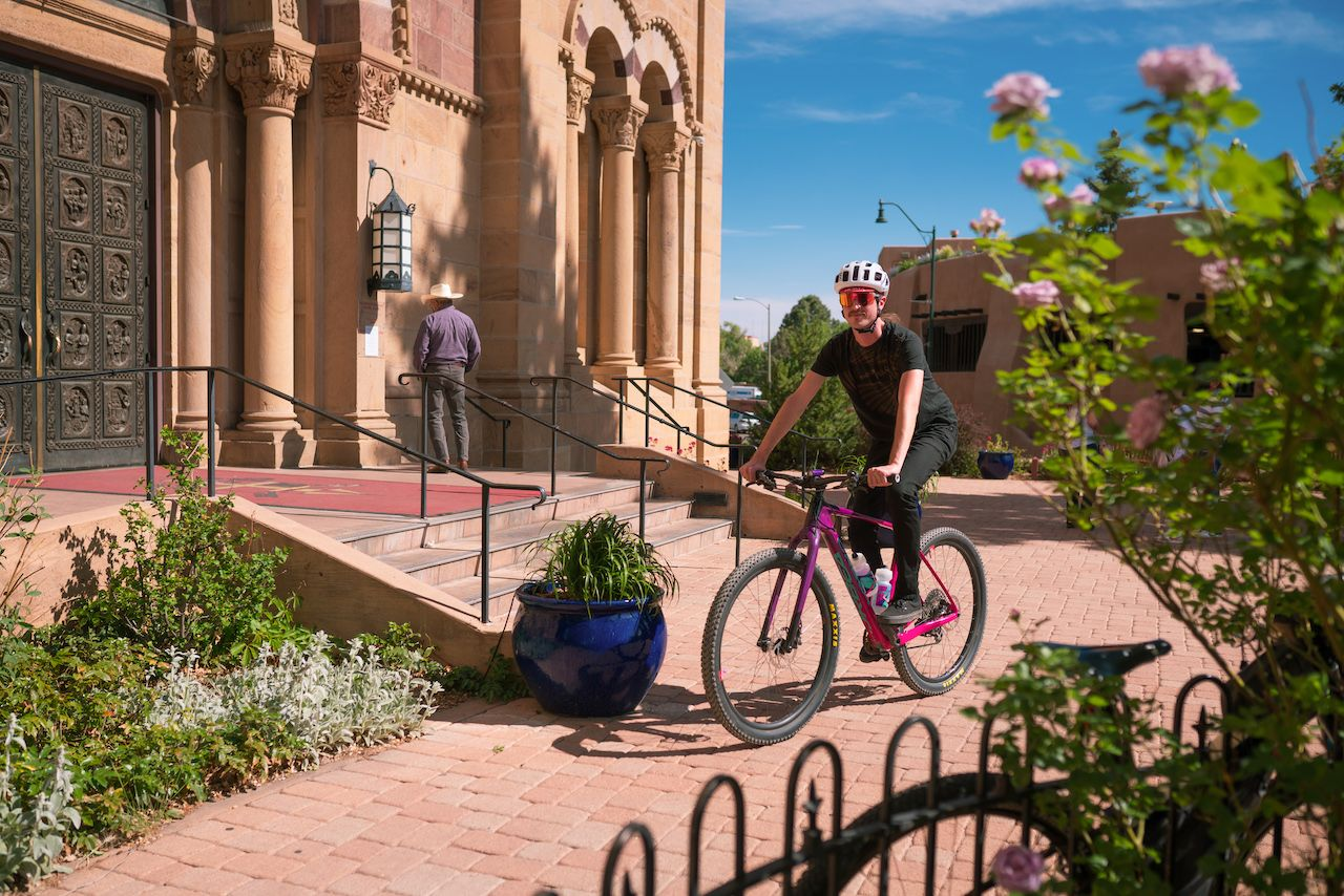 7 outdoor adventures for the whole family in Santa Fe, NM
