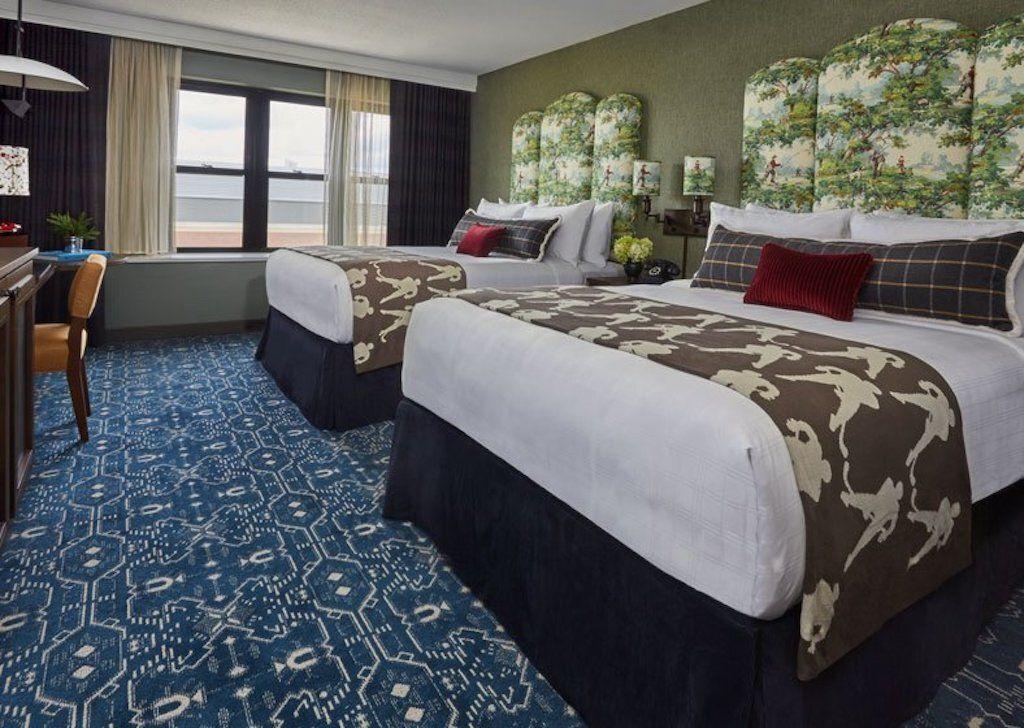 Graduate Hotels Minneapolis property