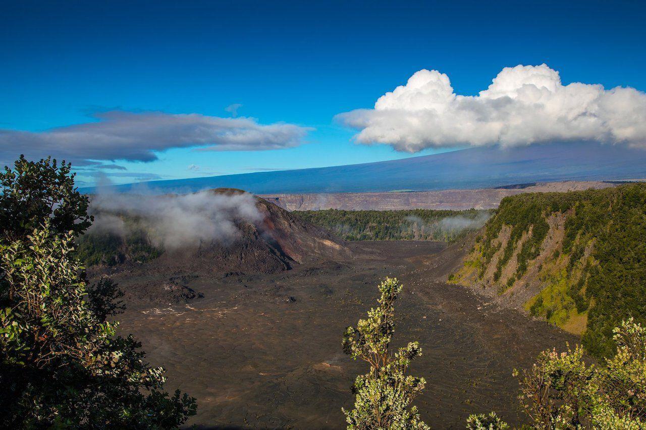 Hawai'i Volcanoes National Park, Hawaii's Islands