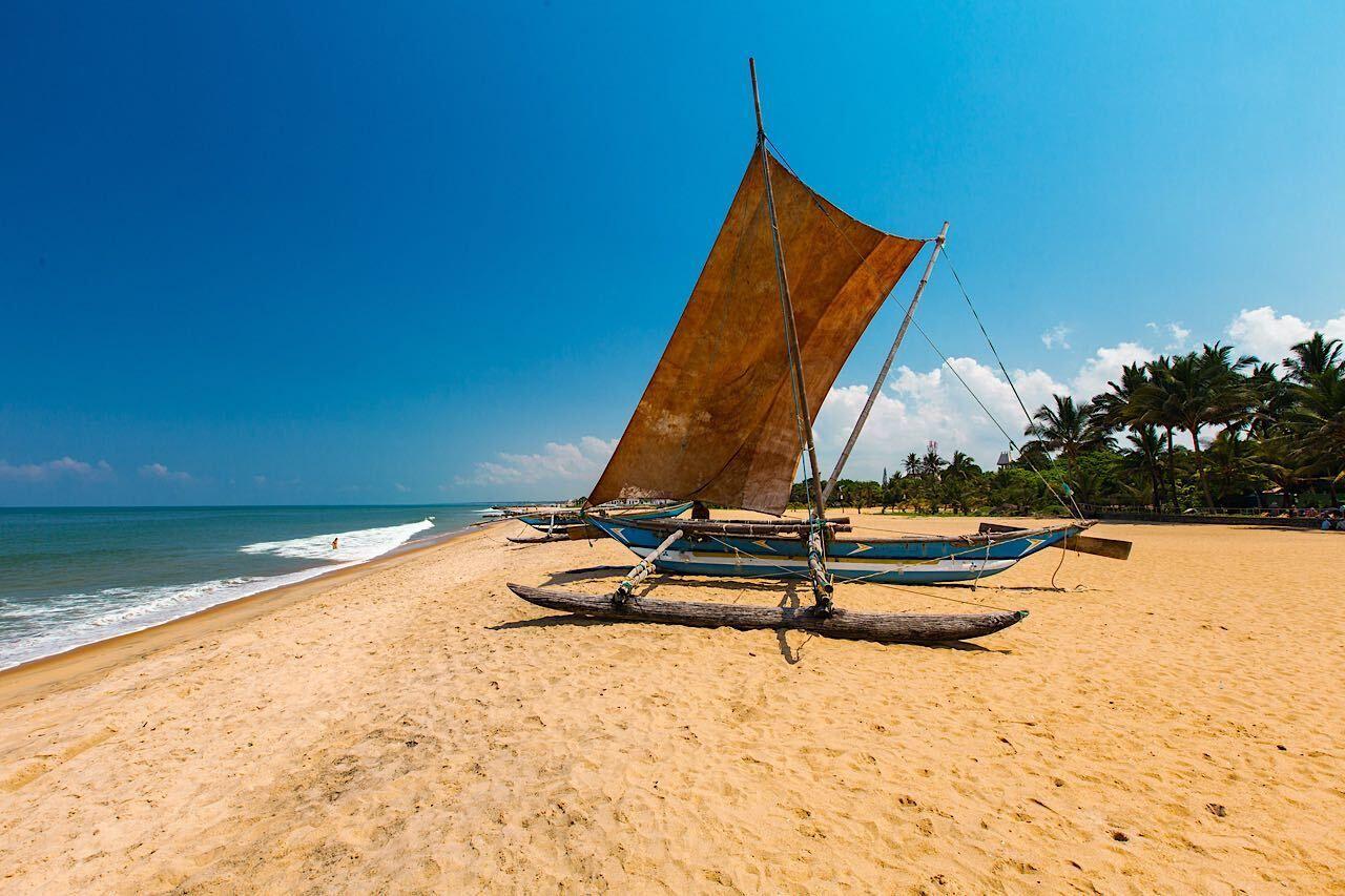 negombo-sri-lanka-beach-town-136853597, Beaches in Sri Lanka