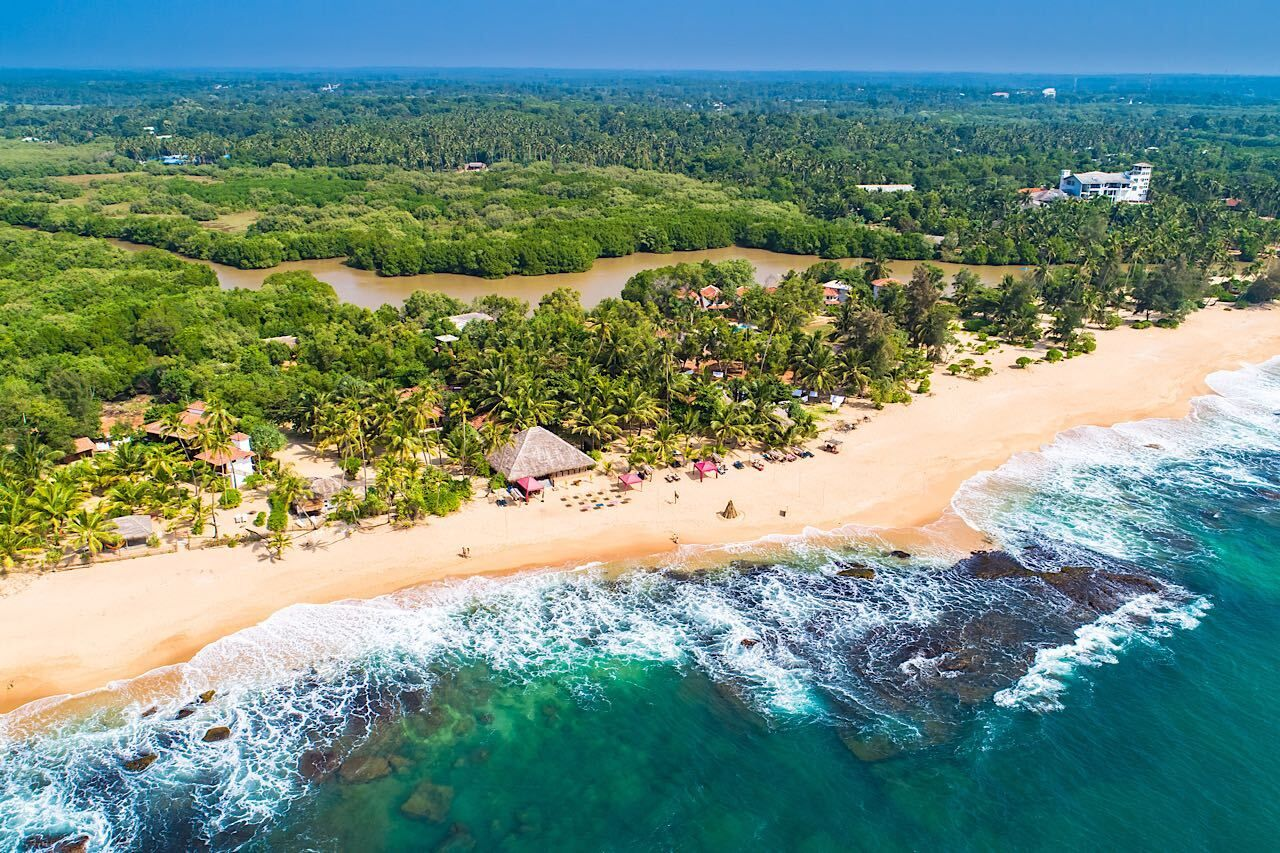 arial-tangalle-beach-sri-lanka-families-1285163548, Beaches in Sri Lanka