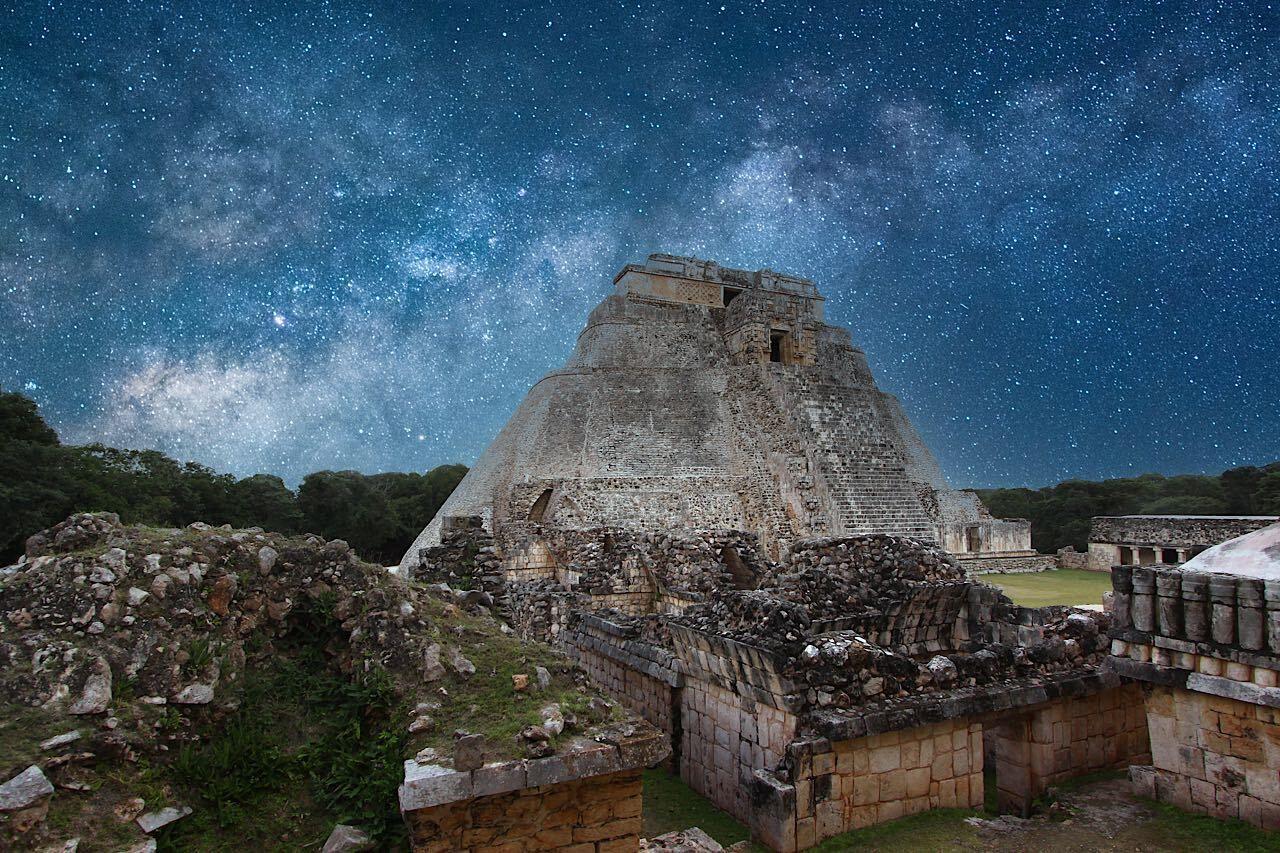 Pyramid,Of,The,Magician,,In,Uxmal,Ruins,,Yucatan,,Mexico, Mexico experience