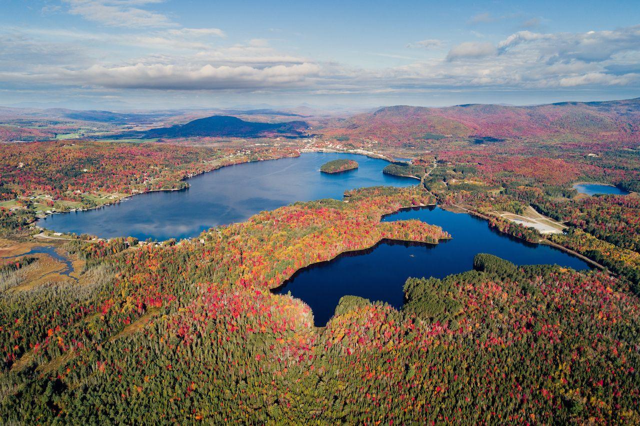 Fall,In,The,Northeast,Kingdom,Of,Vermont, Northeast Kingdom