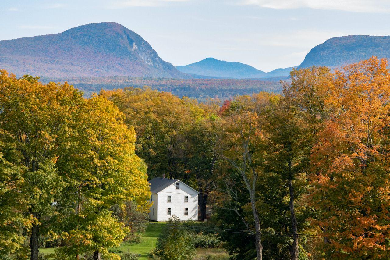 Vermont,Fall,Foliage,In,The,Northeast,Kingdom, Northeast Kingdom