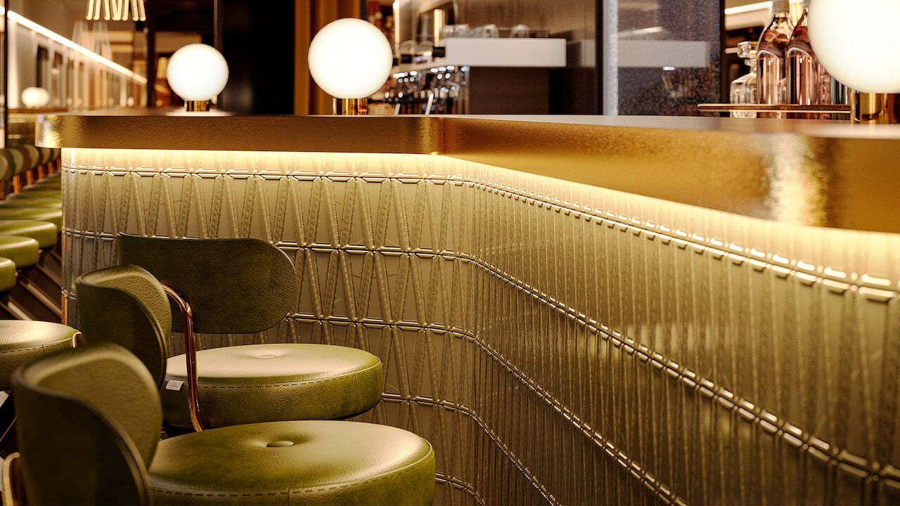 Sleeper-trains-from-Paris-to-European-Cities-restaurant-bar-cars,  Sleeper trains