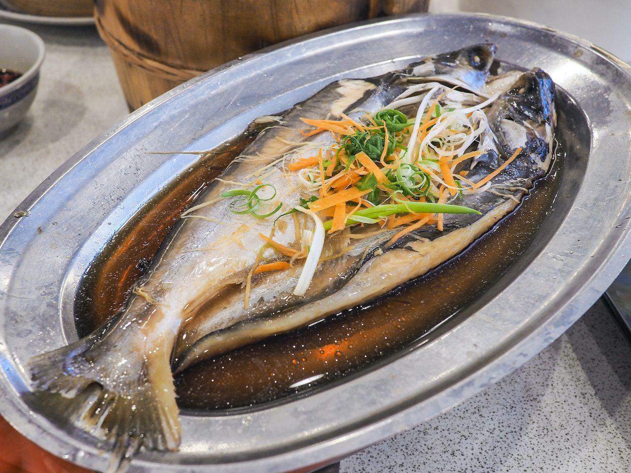 President,Fish,Taiwanese,Food,,Popular,Taiwan,Meal,  Sun Moon Lake
