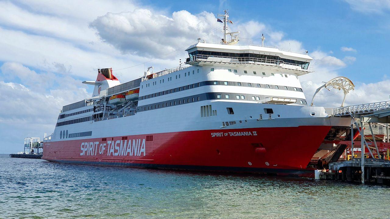 Port,Melbourne,,Victoria,/,Australia,-,September,4,,2019:,Closeup, Things to do in Tasmania