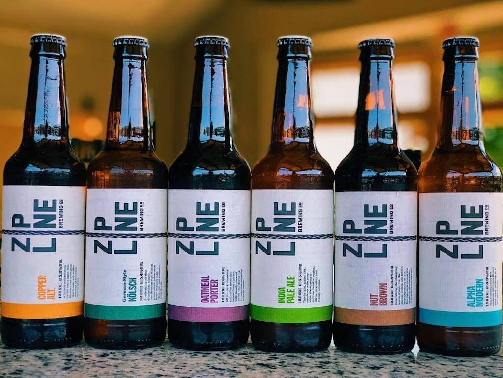 Zipline Brewing Experiences Nebraska