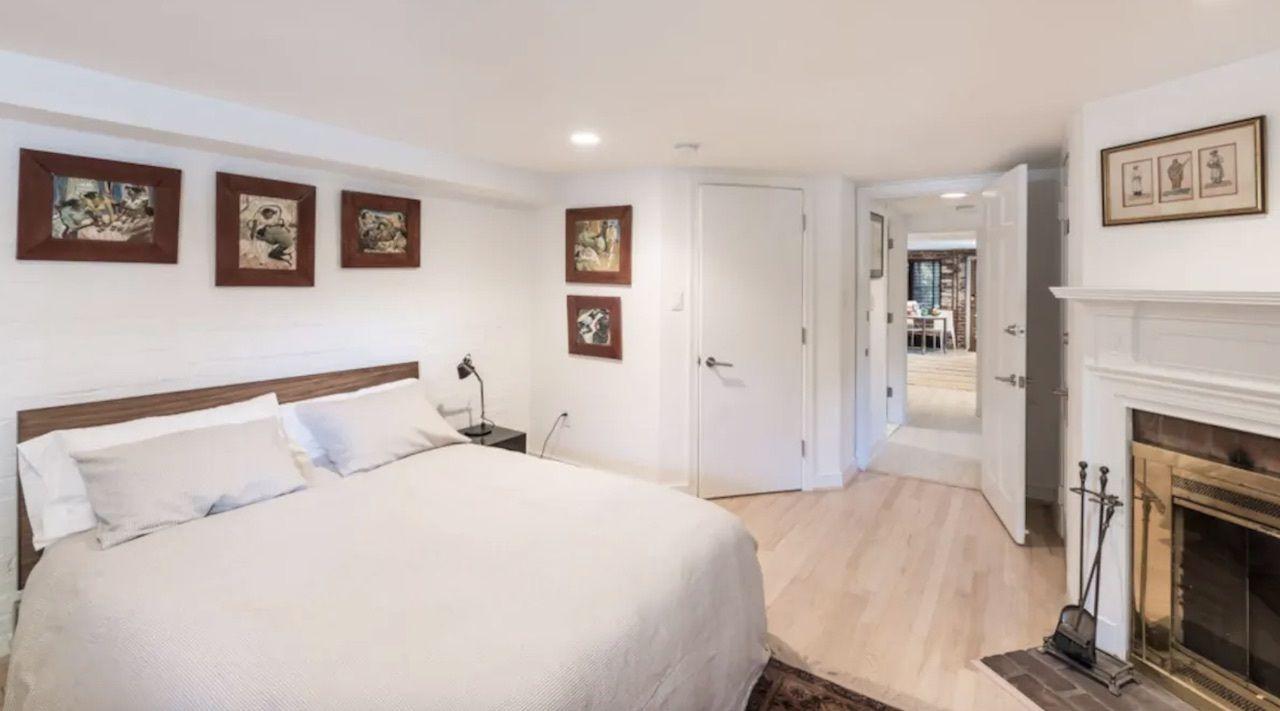 apartment-georgetown-washington-dc-airbnb, Washington, DC Airbnbs