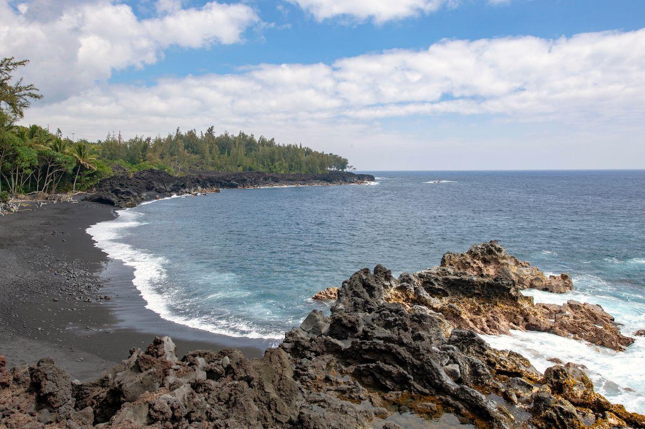 black-sand-nude-beach-hawaii-1291212460, Nude beaches