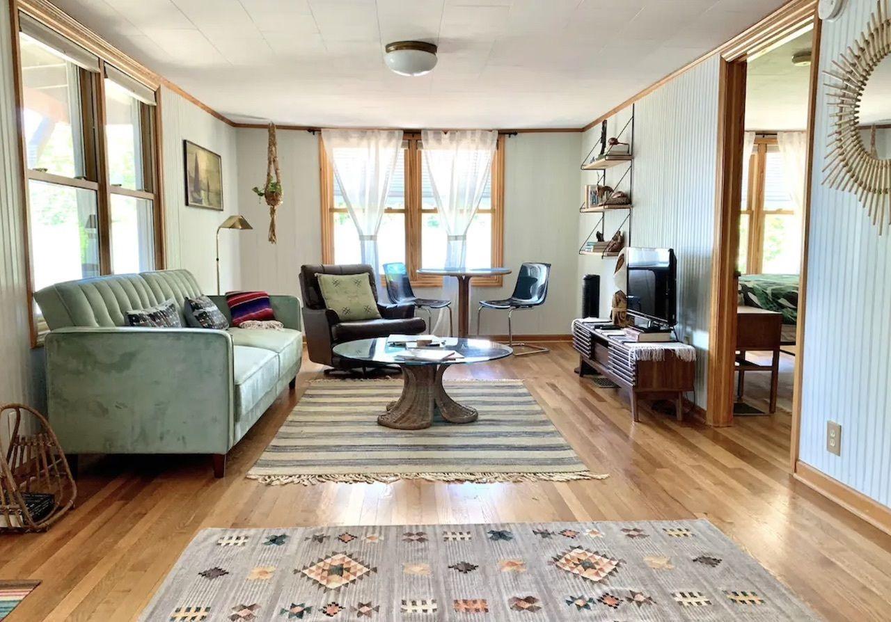 digitalnomadasheville, Airbnbs in Asheville