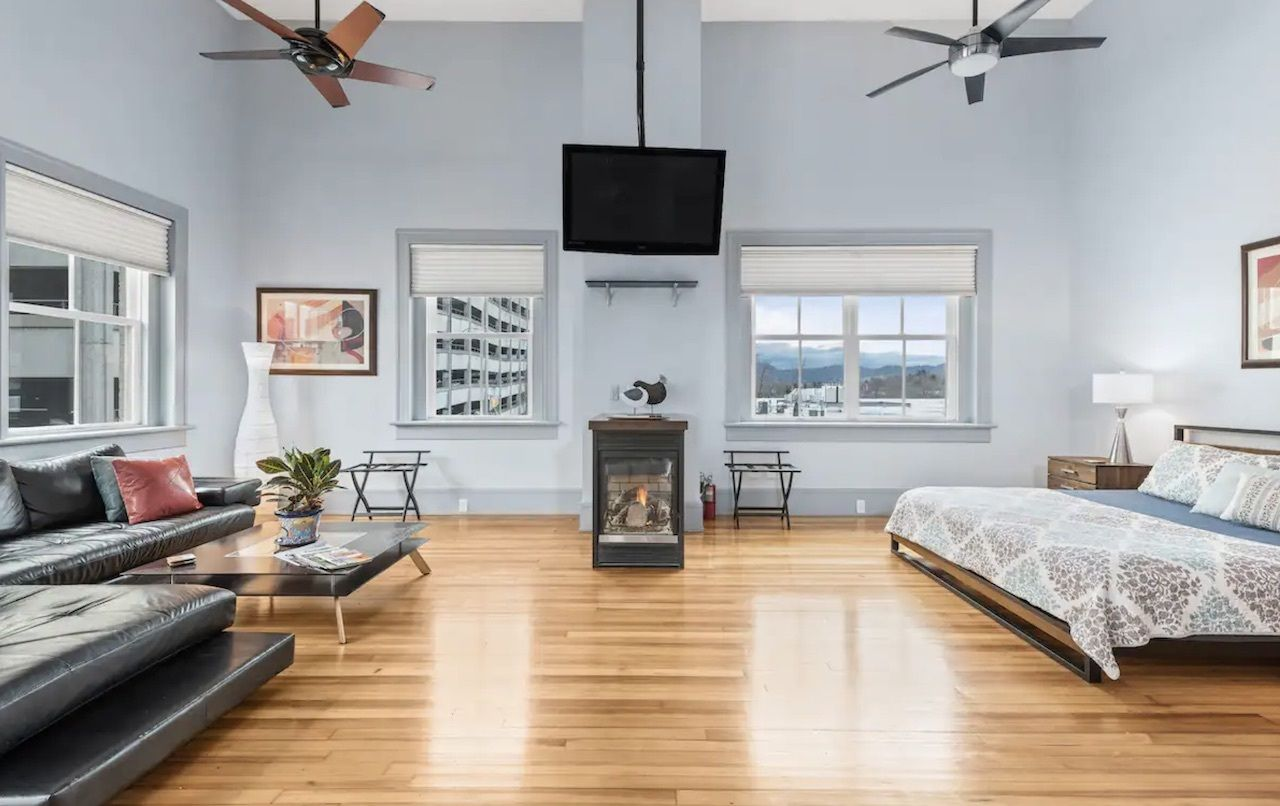 hip, Airbnbs in Asheville