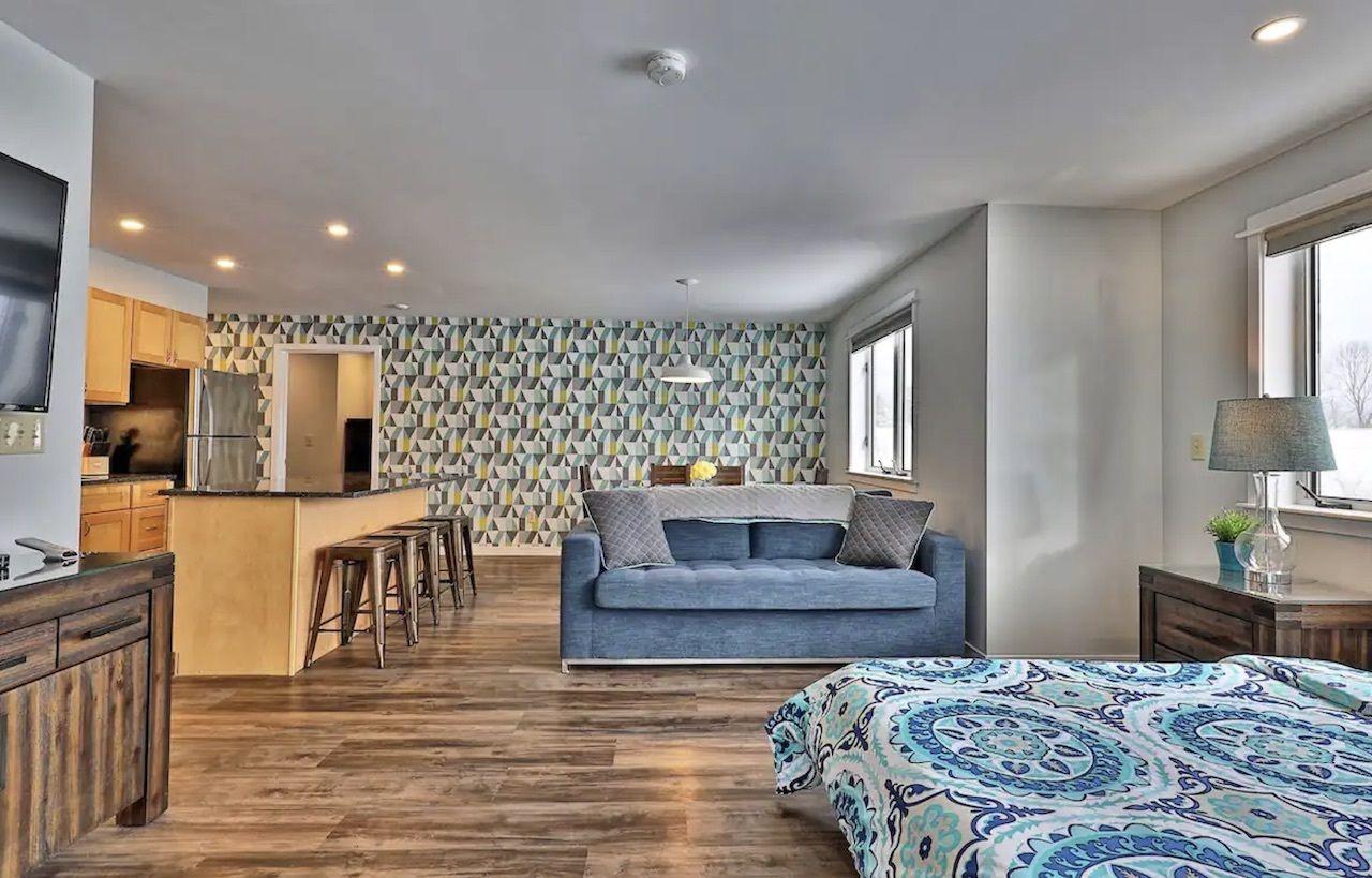 killington-center-killington-airbnb, Killington Airbnb
