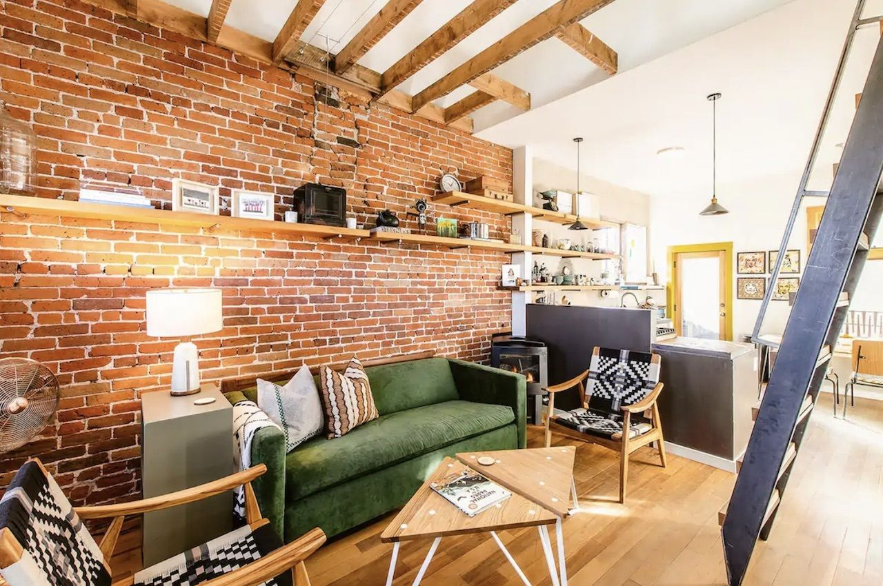 lincolnpark, Airbnbs in Denver