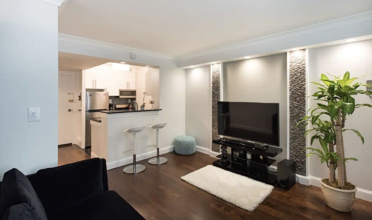 long-term-apartment-washington-dc-airbnb, Washington, DC Airbnbs