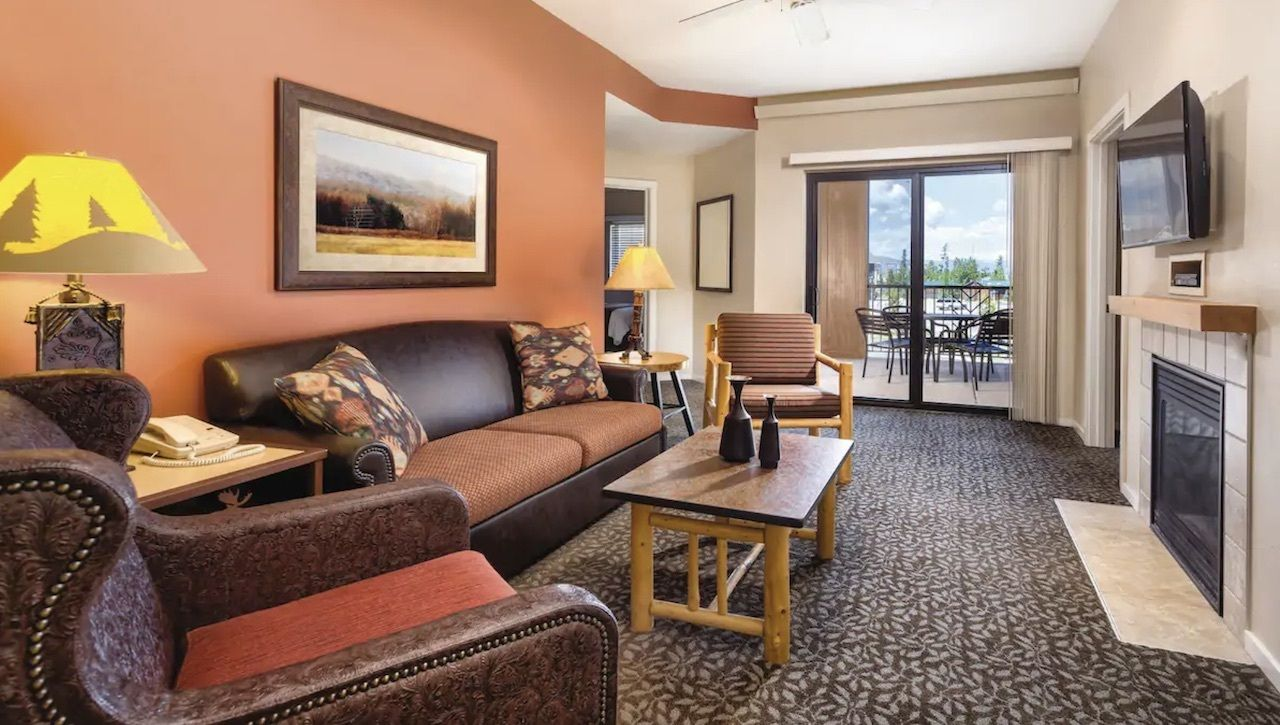 luxury-apartment-west-yellowstone-airbnb, remote work