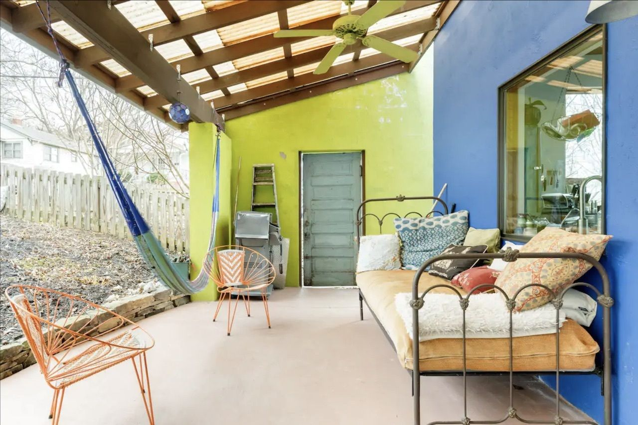 moroccan, Airbnbs in Asheville