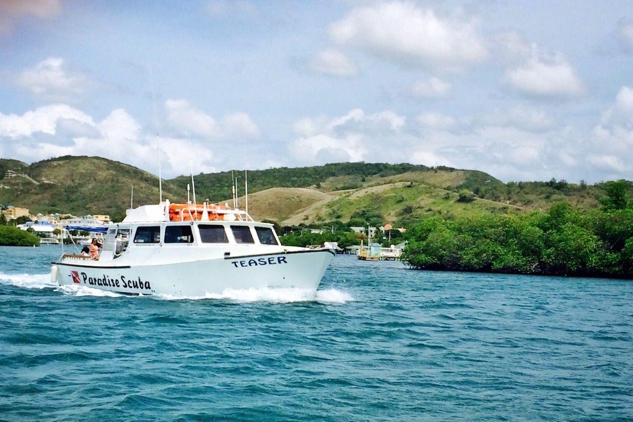 paradise-scuba-snorkel-puerto-rico-facebook,Puerto Rico by van