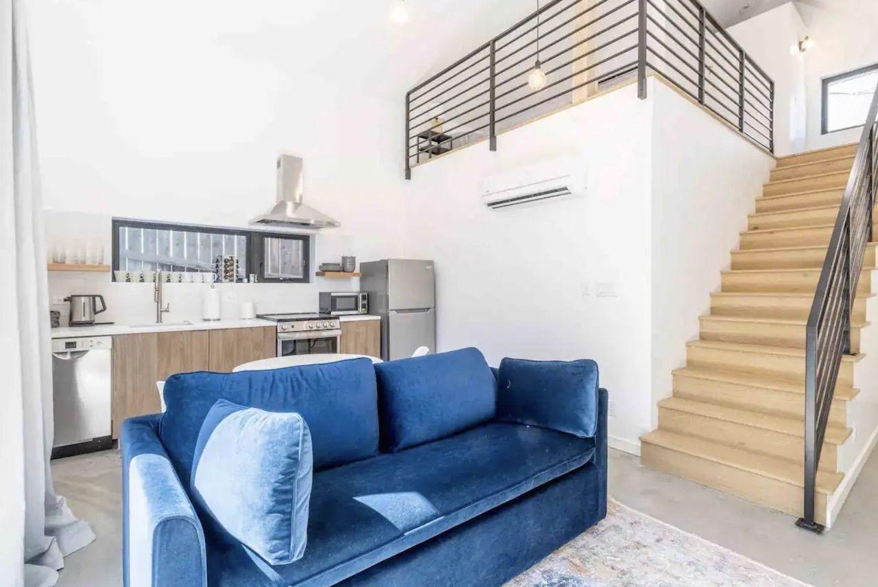 rino, Airbnbs in Denver