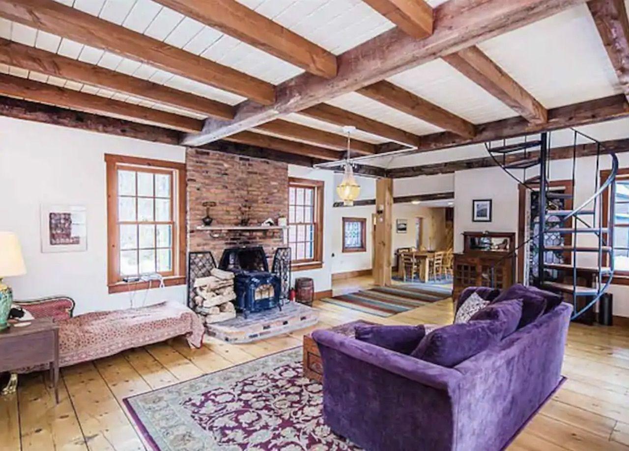 stony-brook-killington-airbnb, Killington Airbnb
