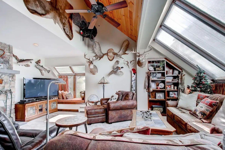 sunrise-village-condo-killington-airbnb, Killington Airbnb
