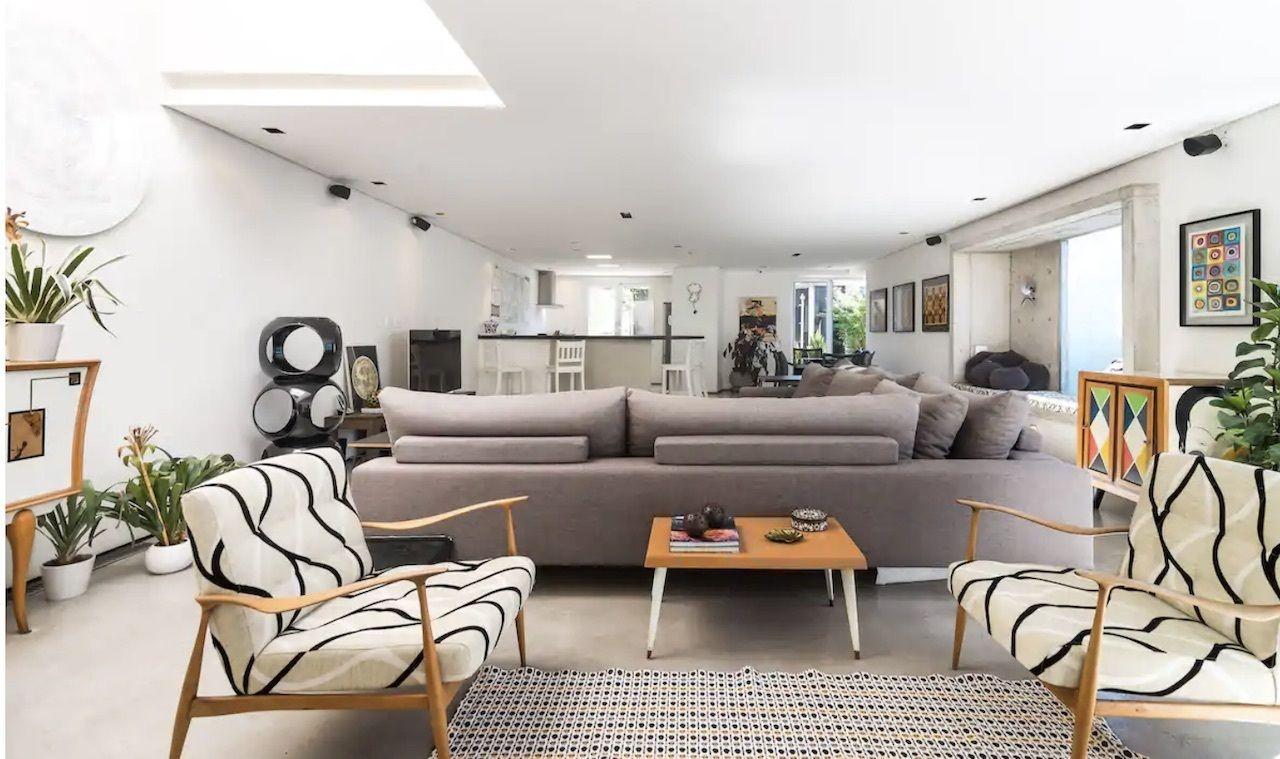 trendy-designer-apartment-airbnb-sao-paulo-brazil, São Paulo Airbnbs