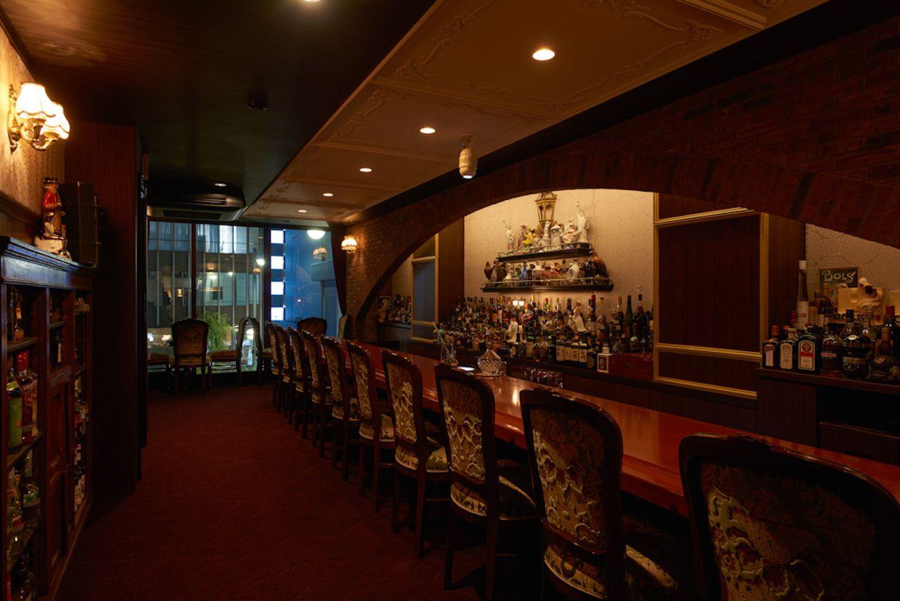 Bar-gaslight-eve-tokyo-bar-1560678447581229 , Tokyo bars