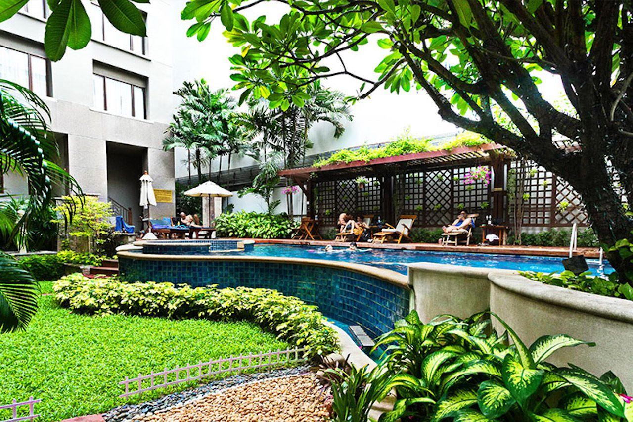 Accommodation-in-Bangkok-Hotel-Silom-Serene-Hotel-Bangkok