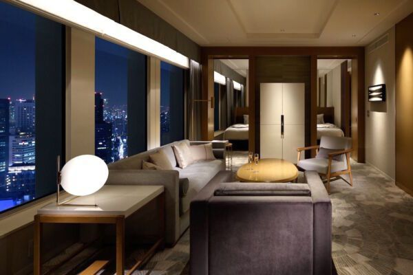 Accommodation-in-Tokyo-Keio-Plaza