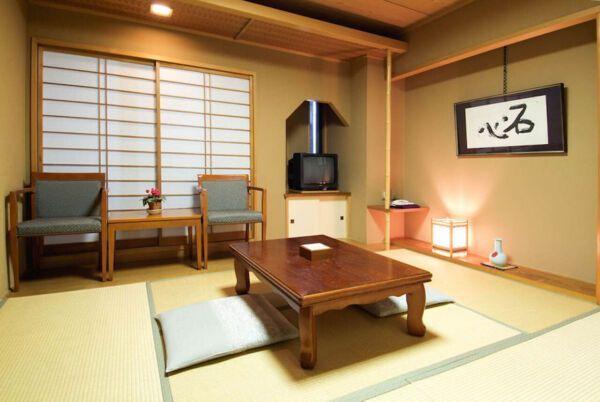 Accommodation-in-Tokyo-Ryokan-Shigetsu-hotel