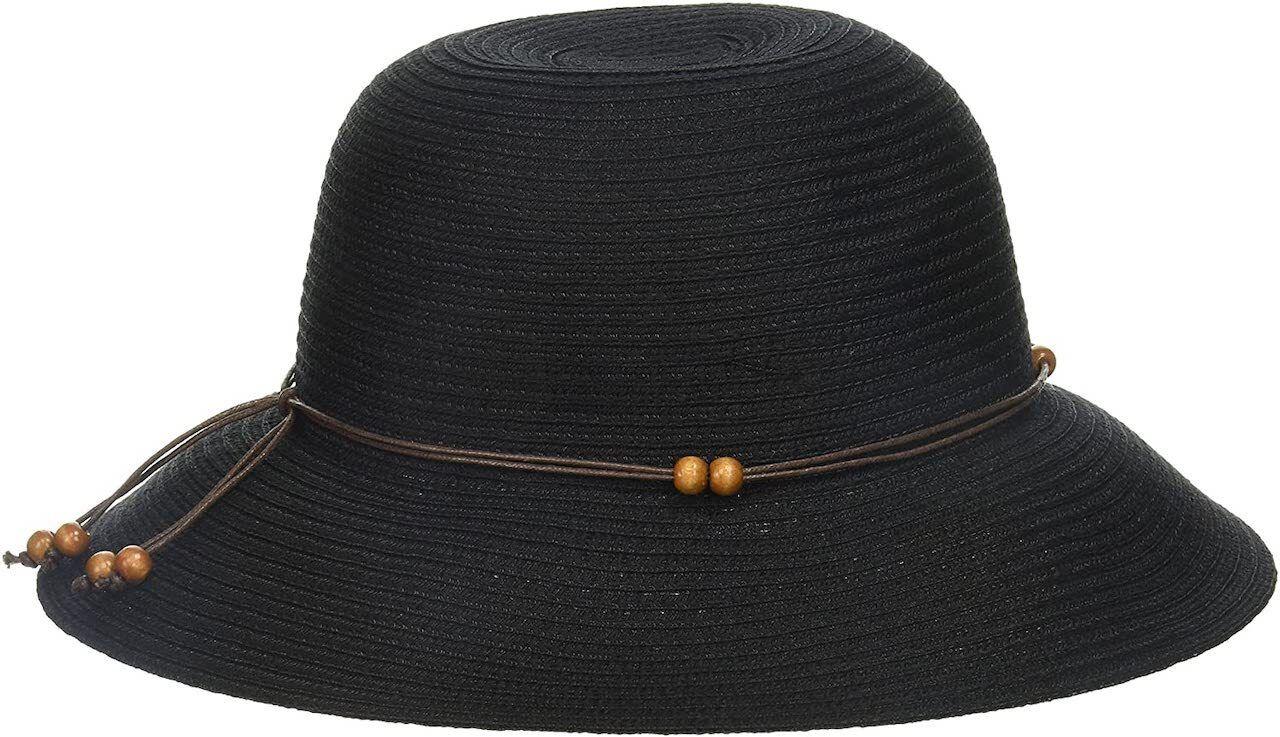 Beach-essentials-CTR-Summit-Crushable-Straw-Hat,beach essentials