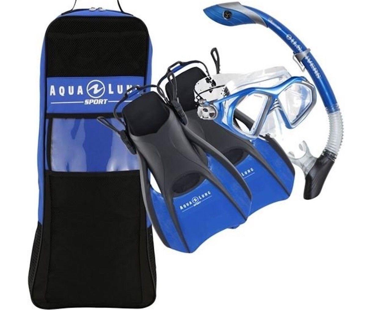 Beach-essentials-aqua-lung-sport-trooper-snorkel-set,beach essentials