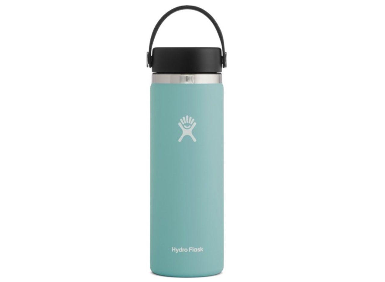 Beach-essentials-hydro-flask-wide-mouth-vacuum-water-bottle,beach essentials