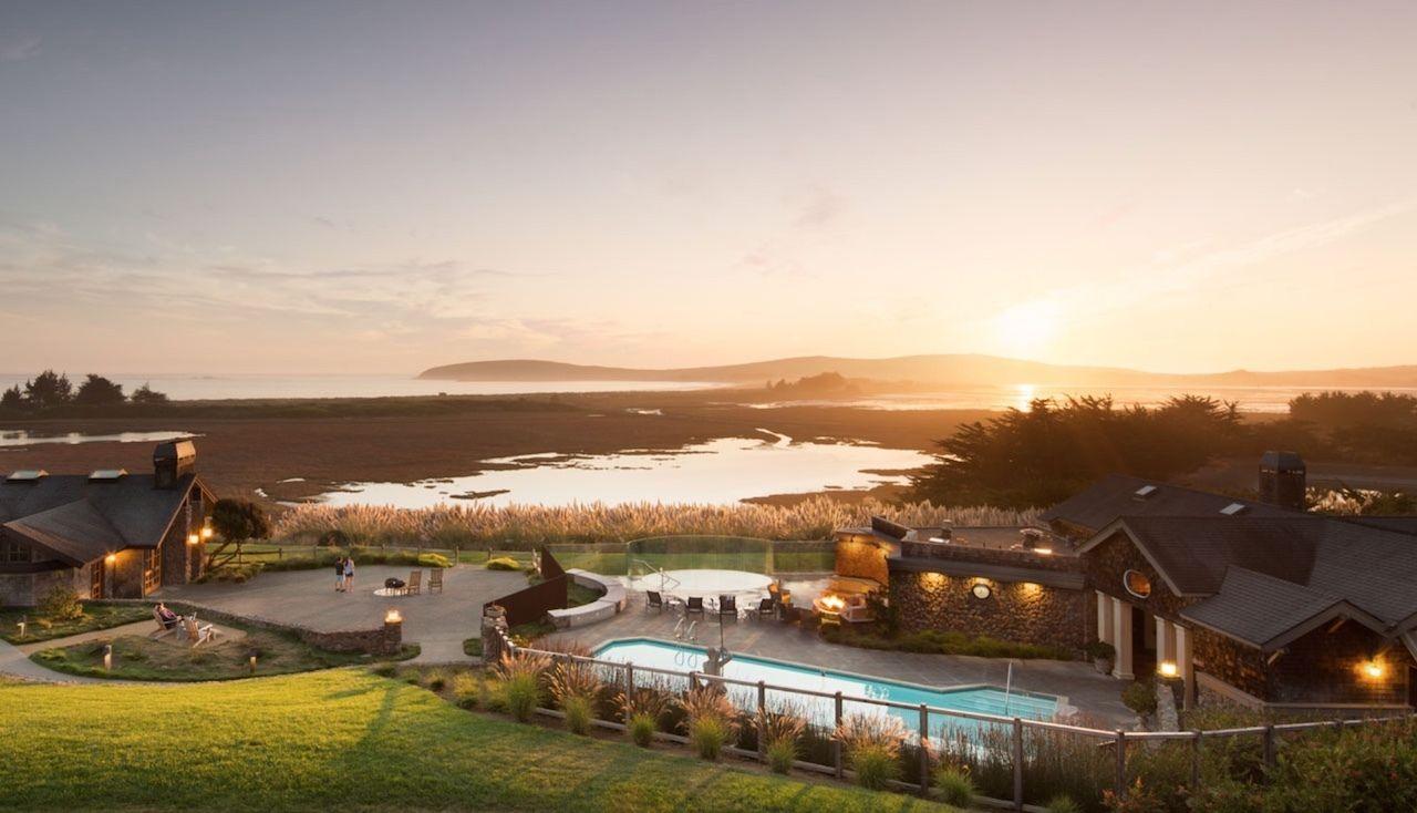 Bodega-Bay-Lodge-Sonoma-Wine-Country, Bodega Bay Lodge