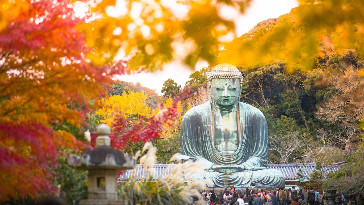Day-trips-from-Tokyo-Kamakura-749491585, day trips from Tokyo