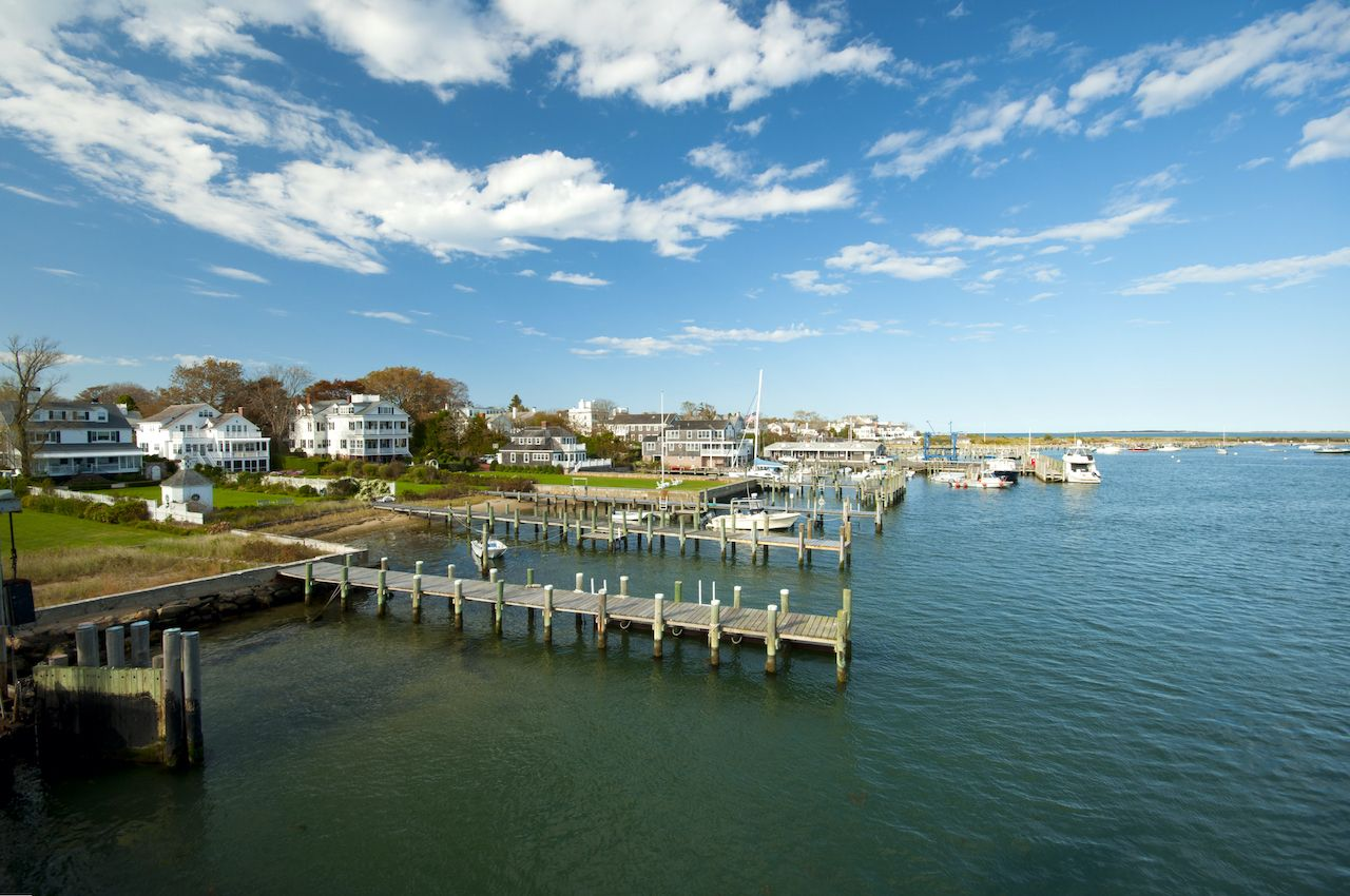 "View,On,Edgartown,Harbour,,Martha""?'¥s,Vineyard,,New,England,,Massachusetts,,Usa,, Martha's Vineyard"
