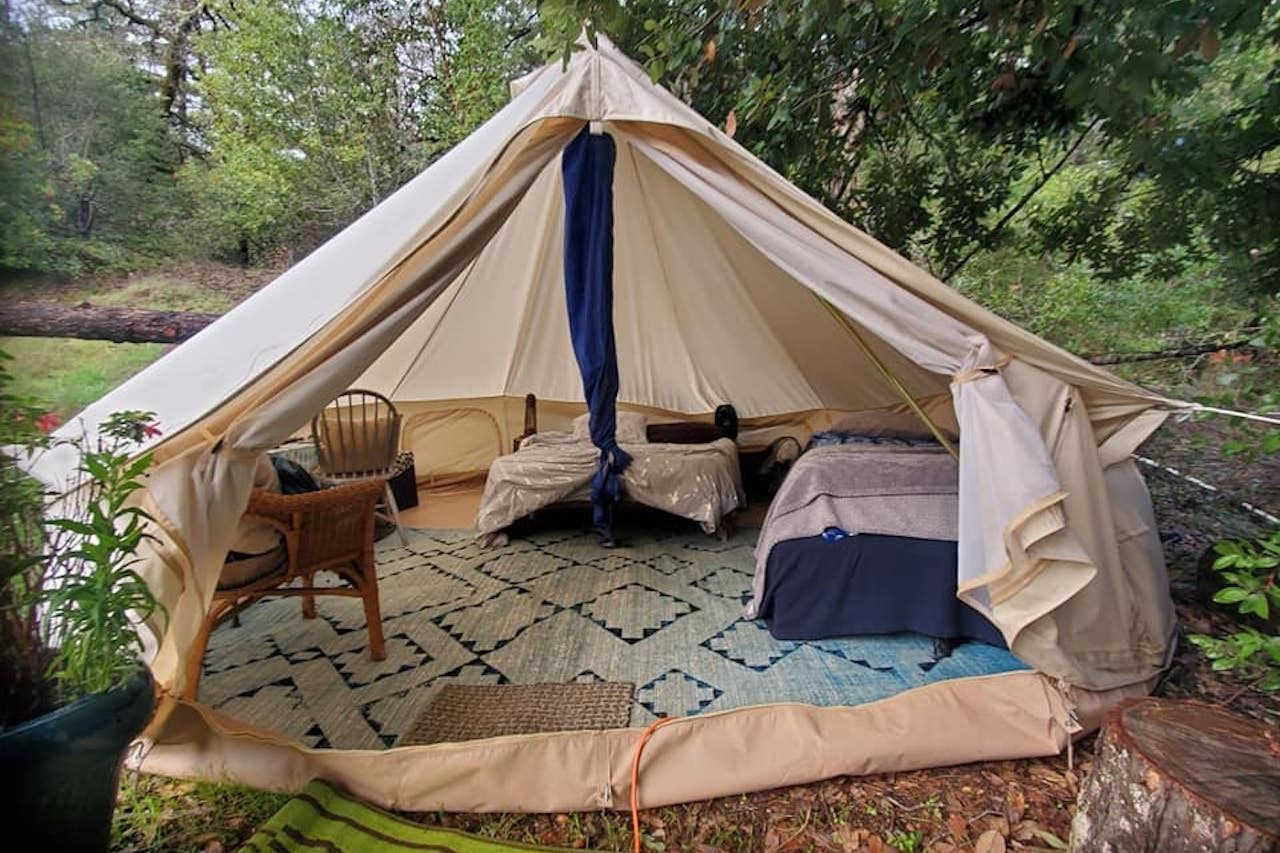 Five-sisters-farms-cannabis-camping-4134841599922221, Humboldt County