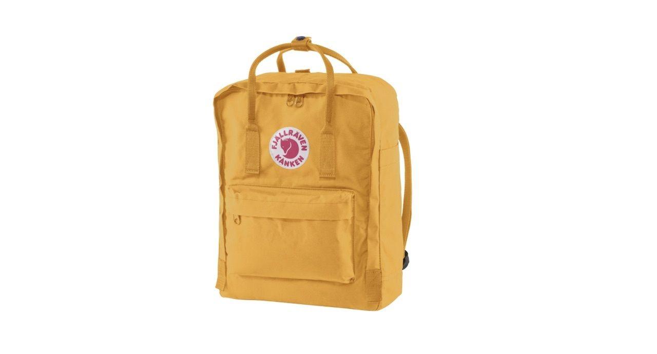 Fjallraven-Kanken-europe-backpacking-gear