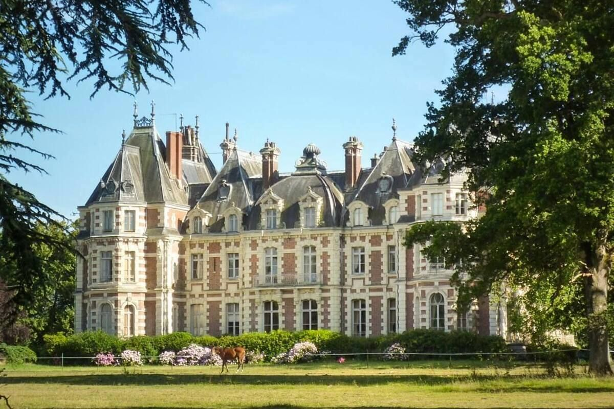 French-castle-Chateau-Des-Dynasties